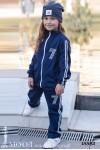 Детский плащевый костюм 15582