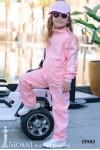 Детский плащевый костюм 15583