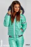 Теплая куртка 15823