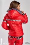 Теплая куртка 15824