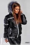Теплая куртка 15825