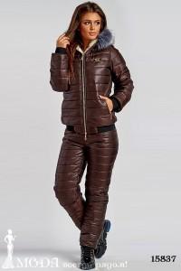 Лыжный костюм 15837