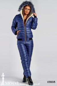 Лыжный костюм 15838