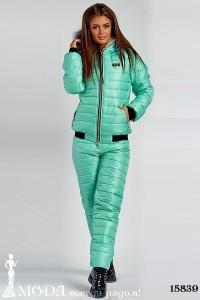 Лыжный костюм 15839