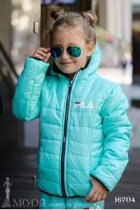 Куртка на ребенка 16704