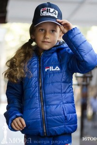 Куртка на ребенка 16709