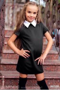 Платье для девочки 16729