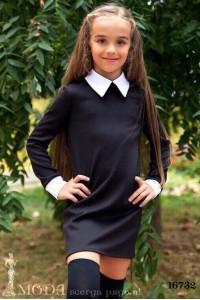 Платье для девочки 16732