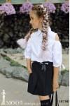 Юбка-шорты для девочки 16751