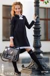 Школьное платье для девочки 16765