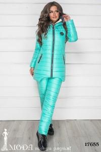 Лыжный костюм 17655