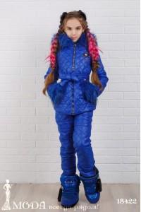 Зимний костюм 18422