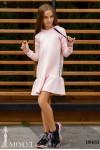 Детское спортивное платье 18431