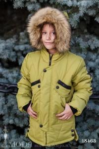 Детская куртка 18463