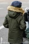 Детская куртка 18464