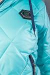 Зимний костюм на синтепоне 17707