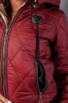 Зимний костюм на синтепоне 17710