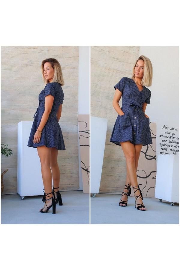Платье 20028