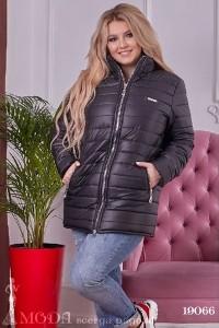 Большая куртка 19066