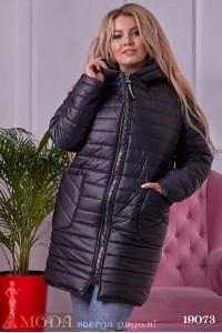 Большая куртка 19073