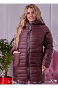 Большая куртка 19076