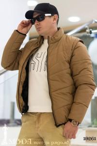 Мужская куртка 19261