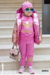 Детский спортивный костюм тройка 19865