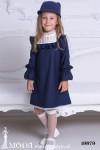 Платье для девочки 19879