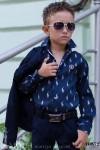 Рубашка на мальчика 19872