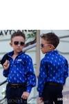 Рубашка на мальчика 19873