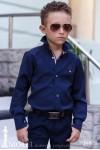 Рубашка на мальчика 19876