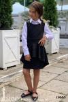 Школьный сарафан 19885