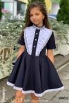 Школьное платье 19902