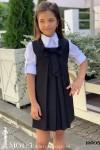 Школьный сарафан 19905