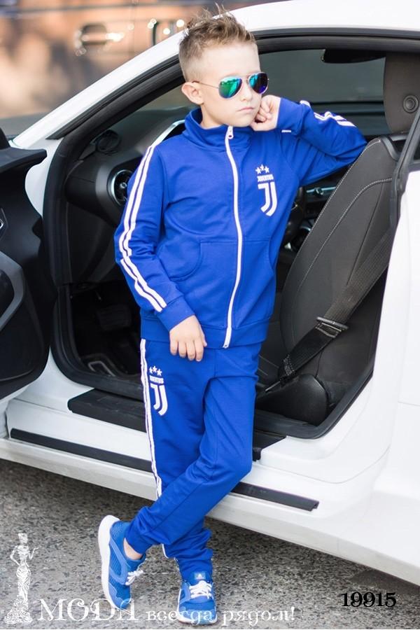 Спортивный костюм на ребенка 19915