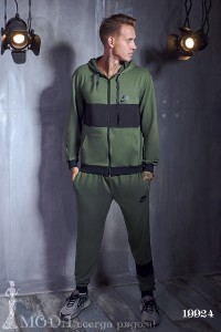Мужской костюм 19924