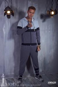 Мужской костюм 19929