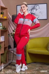 Большой женский костюм 19936