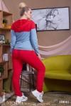Большой женский костюм 19941