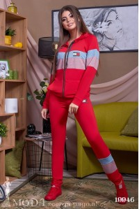 Спортивный костюм 19946