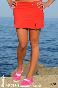 Спортивная юбка-шорты 6154